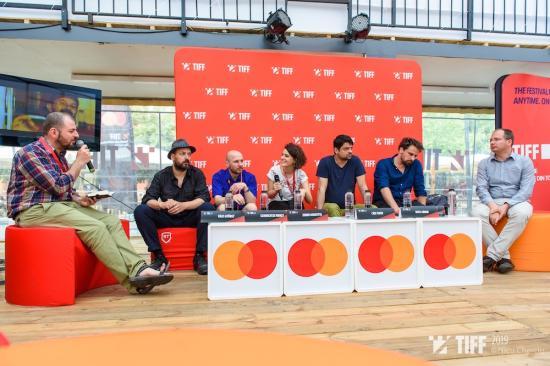 Magyar Nap a TIFF-en – találkozás az alkotókkal