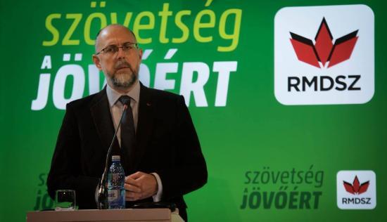 Uzvölgyi katonatemető - Kelemen Hunor: Provokációról van szó!