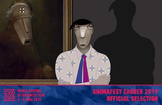 Díjat nyert a Ruben Brandt, a gyűjtő című animáció Zágrábban