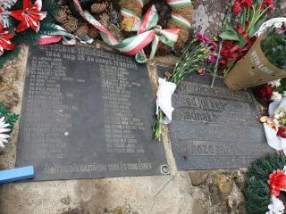 Államosítanák az uzvölgyi temetőt? ...