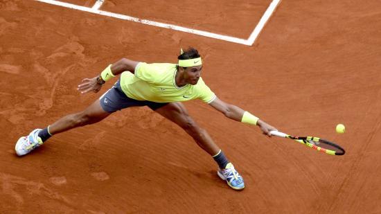 Roland Garros: Nadal tizenkettedszer bajnok (FRISSÍTVE MÁS EREDMÉNYEKKEL)