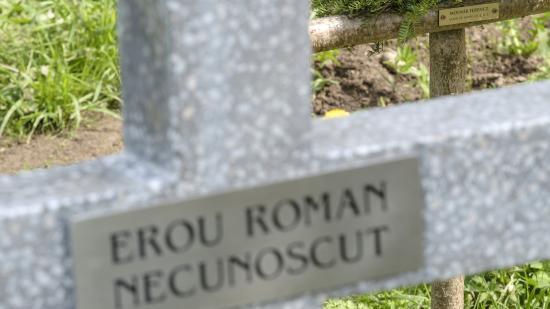Államosítaná a védelmi minisztérium az uzvölgyi temetőt?