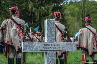 Uzvölgyi katonatemető - Megbírságolták a Kovászna megyei tanács alelnökét (FRISSÍTVE SZIJJÁRTÓ NYILATKOZATÁVAL)