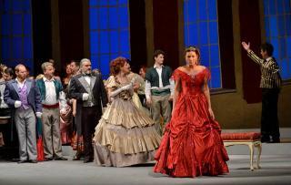 Csíki kiszállásra készül a Kolozsvári Magyar Opera