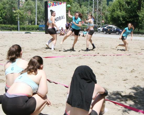 Elkezdődött a sportfesztivál Kolozsváron