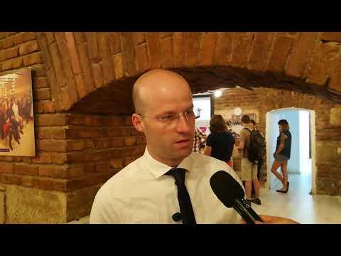 Miért szervez innovációs és tehetségkonferenciát a Pont Csoport és a MIK?
