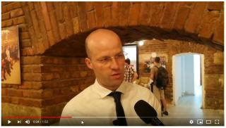 VIDEÓINTERJÚ - Mi a társadalmi hozadéka a Pont Csoport szervezte vállalkozásfejlesztési programjainak?