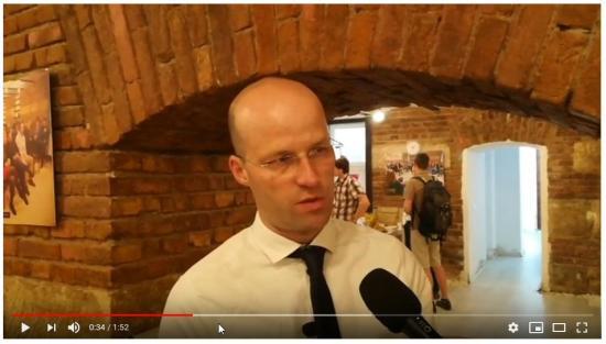 VIDEÓINTERJÚ - Mi jellemzi a fiatalok által létrehozott vállalkozásokat?