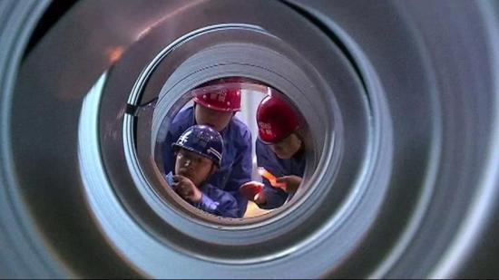Kína növelte az egyes amerikai és európai acélcsövekre vonatkozó dömpingellenes vámokat
