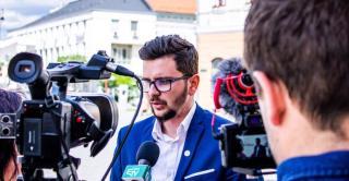 Oltean Csongor: Románia nem tartja ...