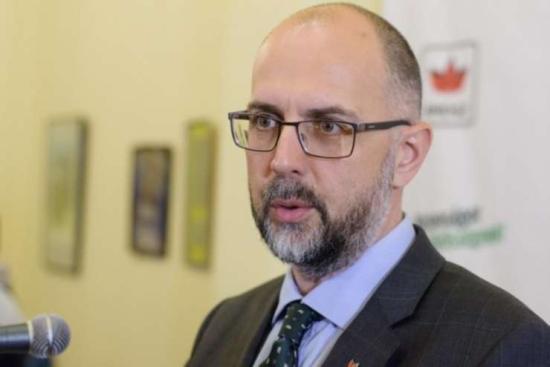 Kelemen Hunor aláírta az SZNT nemzeti régiók egyenlőségéért indított európai polgári kezdeményezését