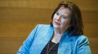 Marton Évának ítélték a Kennedy Center Művészeti Arany Medálját