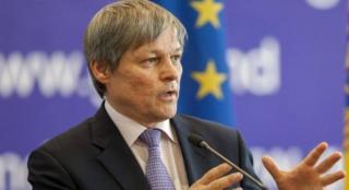 Dacian Cioloş volt kormányfő lesz a ...