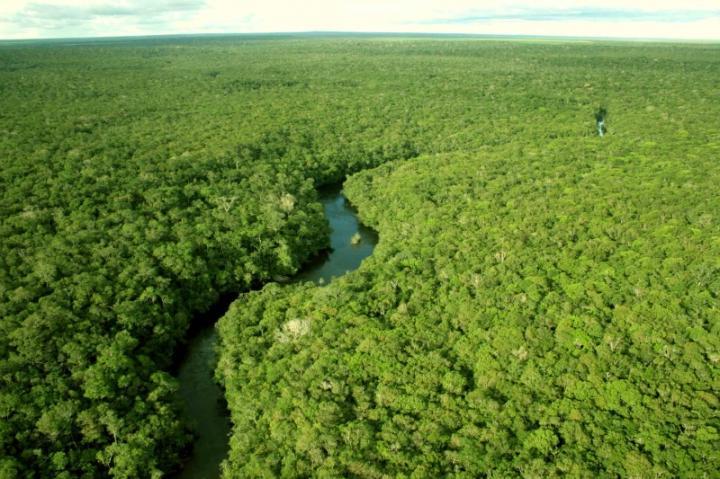 A klímaváltozás felforgatta Amazónia lakóinak életét már az európaiak érkezése előtt