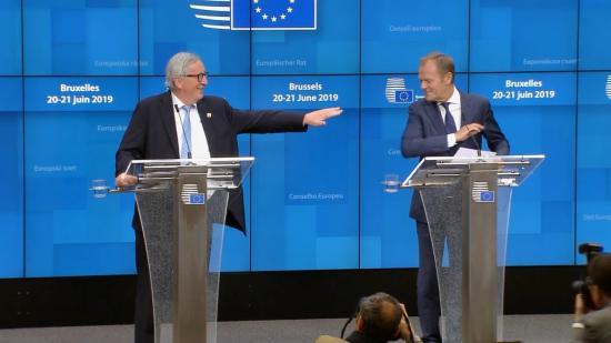 Újabb EU-csúcs jövő héten: nincs megállapodás a tisztségekről