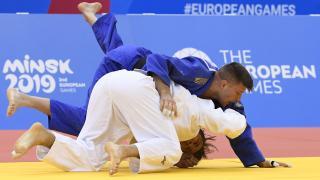 Bronzérmek a minszki Európa Játékokon