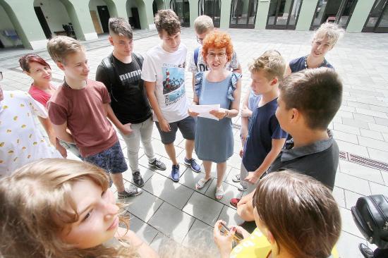 Közzétették a nyolcadikosok vizsgájának eredményeit