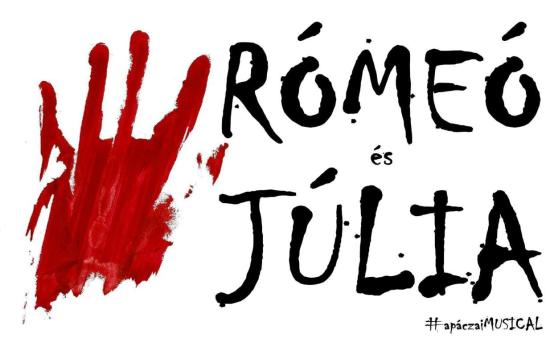 Jön az újabb apáczais szuperprodukció: a legendás Rómeó és Júlia musicalt állítják színpadra