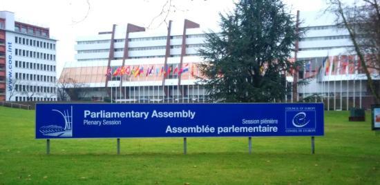 Hét ország kivonult az ET-közgyűlésről az orosz tagságról hozott döntés miatt