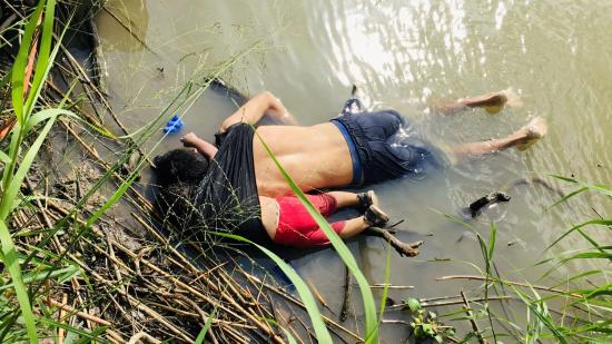 Az amerikai szenátus 4,6 milliárd dolláros segélycsomagot fogadott el a migránsválság enyhítésére