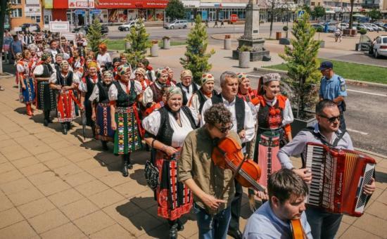 Kalotaszegi Magyar Napok: idén is a népviselet ünnepe