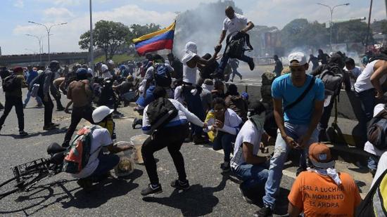 Az amerikai kormány szankciókat hozott Nicolás Maduro venezuelai elnök fia ellen
