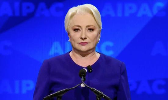 Viorica Dăncila lett a PSD elnöke