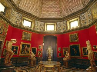 Németország visszaad egy nácik által elhurcolt festményt Olaszországnak