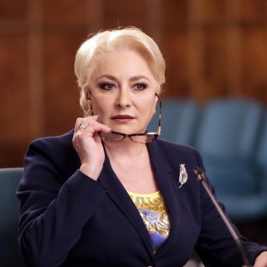 Viorica Dăncilă: fellépünk azok ellen, akik a párt érdekeit sértik