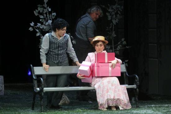 Albin Fries: Nora –Ez lenne a kortárs opera jövője?