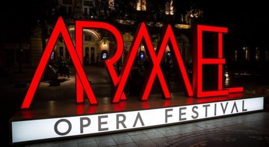 Armel Operafesztivál – budapesti és bécsi helyszínekkel