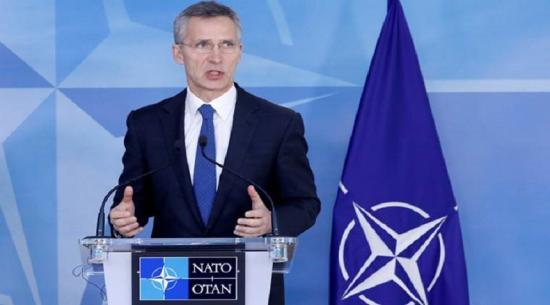 ATO-főtitkár: az INF-szerződést egyoldalúan Oroszország fenyegeti