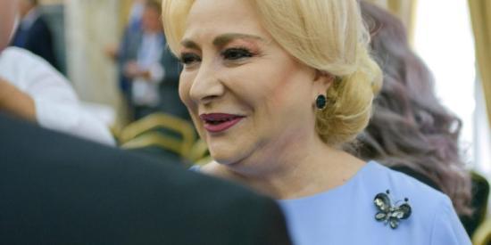 """Dăncilă: jövő héten """"vizsgáznak"""" a miniszterek"""