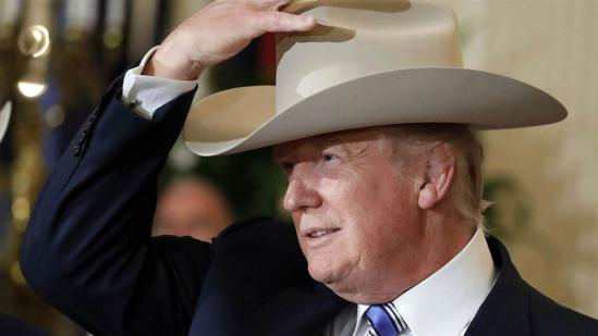 Mennyire népszerű Trump?