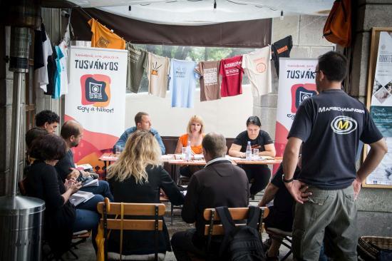 Egy a tábor mottóval szervezik a 30. nyári szabadegyetemet és diáktábort