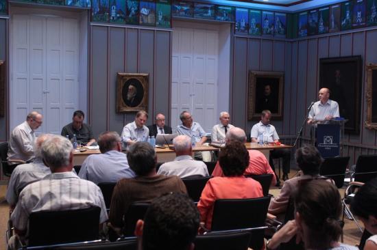 Megalakult Kolozsváron a Vallásszabadság Egyesület