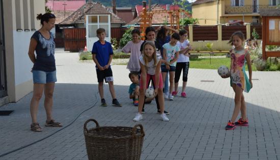 Honismereti tábor tizenkilencedszer Szamosújváron