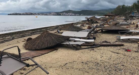 Két román turista is meghalt Görögországban
