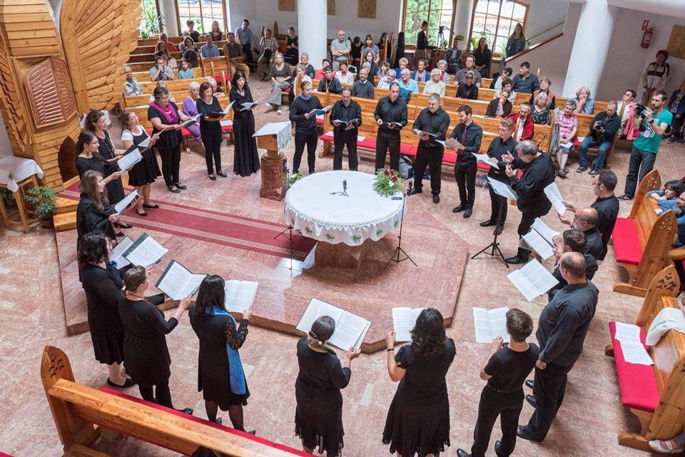 Kurzuszáró hangversenyekkel fejeződött be a Régizene Nyári Egyetem