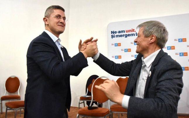 Barna és Cioloș együtt képzelik el a jövőt