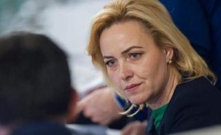 Lemondott Carmen Dan belügyminiszter – készülhet Teodor Meleșcanu