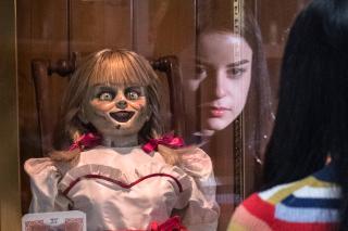 Horrorfilm vonzotta be a legtöbb nézőt a romániai mozikba a hétvégén