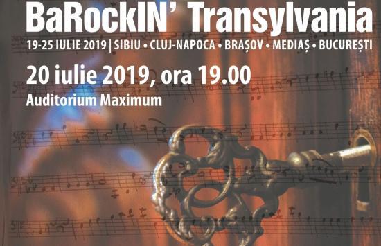 Erdélyi barokk művekkel turnézik a Musica Ricercata együttes