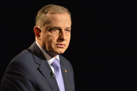 A NATO főtitkár-helyettesének nevezik ki Mircea Geoanăt