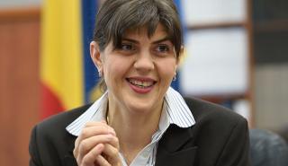 Franciaország beállhat Laura Codruta Kövesi mögé az európai főügyészi tisztségért folyó versenyben