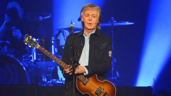 Paul McCartney musicalt ír egy filmklasszikusból