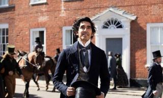 Az új Copperfield Dávid nyitja a Londoni Filmfesztivált