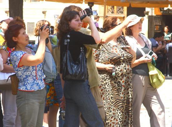 Ismét napirenden a belvárost körbejáró turistabusz ötlete