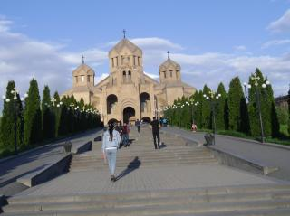 Jereván és Tbiliszi: nyolc nap alatt az ...
