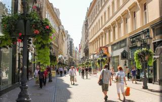 Vásárlóutca és korszerű buszpályaudvar Kolozsváron?